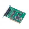 4-port RS-232 PCI Communication Card (4 DB25)