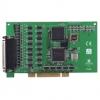 8-port RS-232 Universal PCI Communication w/EFT