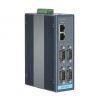 4-port RS-232/422/485 Serial Device Server