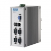 486SX-grade SoC DIN-rail PCs with 1 x LAN,
