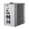 LX800,500MHz,256MB DDRRAM, 2xLAN, 3xCOM, PCI-104