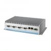 Intel® Atom™ N450 Automation Computers with 6 x USB, 8 x COM, 2 x Mini PCIe