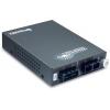 Konverter 100Base-FX MM > SM (15km)