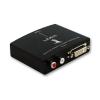 Konverter DVI-D + Audio - HDMI