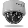 IP kaamera: öö / päev, kahesuunaline audio, PoE, 1280 x 1024, SD/SDHC pesa, SecurView tarkvara