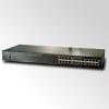 12-Port 802.3af Power over Ethernet Injector Hub