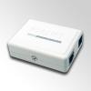 IEEE802.3af PoE  Injector - End-Span for Gigabit Ethernet