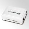 IEEE802.3af PoE Splitter - End-Span for Gigabit Ethernet - 5V/12V