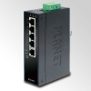 IP30 Slim type 5-Port Industrial Gigabit Ethernet Switch (-10 to 60 degree C) DIN