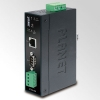 IP30 Industrial RS232/RS-422/RS485 to Ethernet (TP) Converter