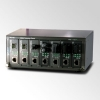 "7-Slot 10"" Media Converter Chassis"