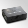 1-Port 10/100TX - 2-Port 100Base-FX(SFP) Switch/Redundant Media Converter