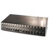 "19"" 16-slot  Web/Smart Media Converter Chassis (AC Power) with redudant power option"