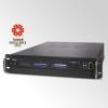 24-Port VDSL2 SNMP Managed DSLAM with 2-Port Gigabit Combo SFP  - 30a, 48V DC Power