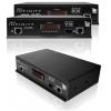 Audio / Video pikendaja läbi MM fiibri (2 x DVI-D + 2 x audio + RS-232 + 4 x USB 2.0, saatja + vastuvõtja)