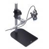 USB Mikroskoop polarisatsioonifiltriga 1280 x 1024 MP + alus, ESD