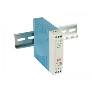 Toiteplokk DIN-liistule 10W 15V 0.67A
