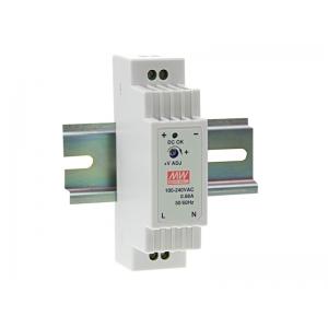 Toiteplokk DIN-liistule 15W 24V 0.63A, -20 kuni 70°C