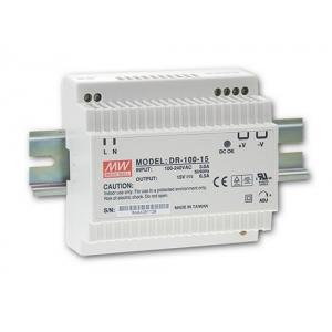 Toiteplokk DIN-liistule 100W 15V 6.5A