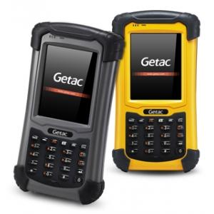 Tööstuslik pihuarvuti Getac PS236-3G