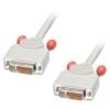 DVI-D Dual Link kaabel 1.0m