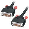 DVI-I Single Link kaabel 5.0m