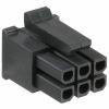 Micro Fit 3.0 6ne pesa paneelile 2rida