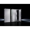 Seadmekapp TS8 2200x800x600; mont.plaat metalluks, k,l,s