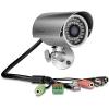 IP kaamera: öö / päev (öösel kuni 15m), 1280 x 800, IP66, PoE
