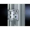 TS SIDE PANELS 2000X1000 RAL7035.SCRW FX2000HX1000D PAIR 2tk/pakk