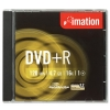 IMATION DVD+R 4,7GB 120min 16x in slim Jewel