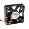 SUNON KDE1206PHV1.MS.AF.GN Ventilaator 12V 60x60x15 1,4W 28,5dB rpm