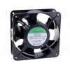 SUNON DP201A2123HBT.GN Ventilaator 230VAC 120x120x38 45dB 148m3/h kuullaager