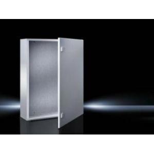 Seinakapp AE 300x380x155mm; 6U metalluks, k,l,s
