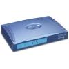 Ruuter, ADSL/ADSL2+ Modem koos tulemüüri ja 4-pordilise switchiga (SECONDHAND, GARANTII: 6 KUUD)
