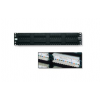 Cat. 5e 6Block Unshielded Patch Panel Po...