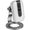 IP kaamera: pilvetehnoloogiaga, öö / päev, 720p, WiFi, SD, Kahesuunaline heli, Võrguketta tugi, tasuta mobiiltelefoni tarkvara