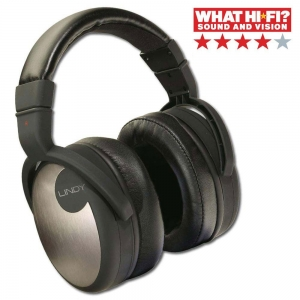 Kõrvaklapid HF-100 Premium Hi-Fi