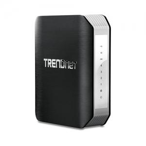 WiFi ruuter: LAN / WAN Gigabit, AC1900 1300Mbps + 600Mbps N, 2.4GHz ja 5GHz, 1xUSB 2.0 ja 1xUSB3.0, avatud lähtekoodiga ühilduv