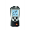 INFRARED + AIR THERMOMETER -30 to +300 °C