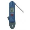 Infrapuna-, näpits- ja piiktermomeeter -40...+260°C