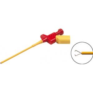 Mõõteotsik, punane, 158mm 300V 4mm banaanile