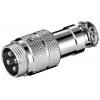 Mikrofoni pistik, 4 pin