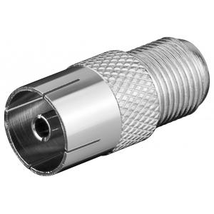Üleminek F-pesa - antennipesa