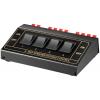 Audio switch kõlaritele, 1 sisse - 4 välja