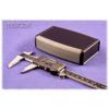Plastkarp 117x79x33mm must/hall ABS