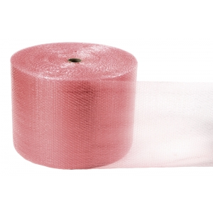 Antistaatiline mullkile roosa 0,6m x 150m
