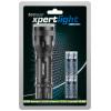 Taskulamp XpertLight XPG 230, 230 lumenit, ip 67, 4x1.5V AAA