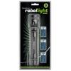 Taskulamp tecxus rebellight X300, 280 lumen, ip 54