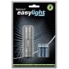 Taskulamp tecxus easylight S80, 90 lumen
